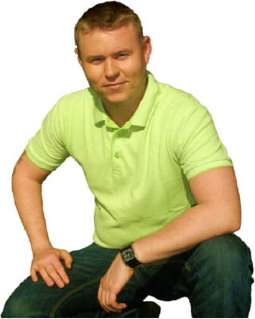 Nico Mulatz