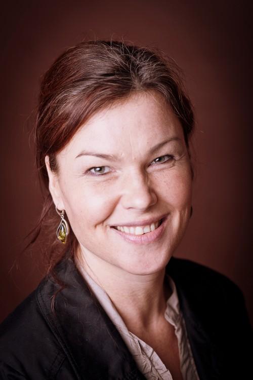 Christine Binder