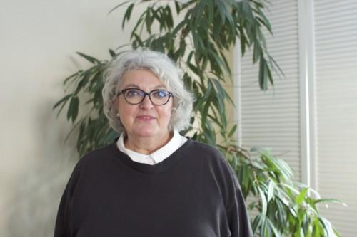 Angelika Rau