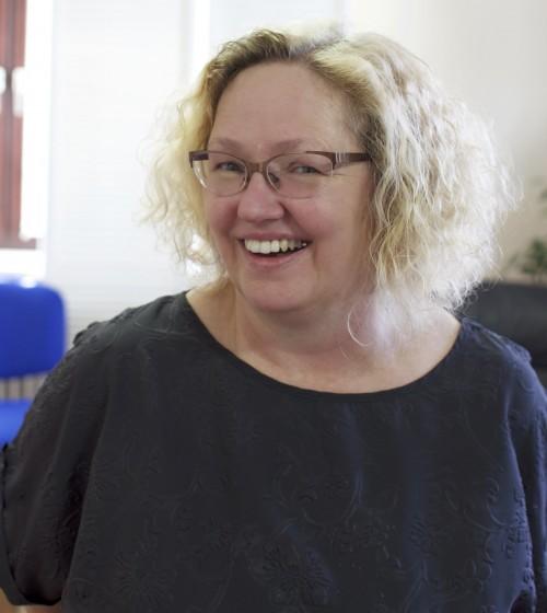 Monika Anzinger