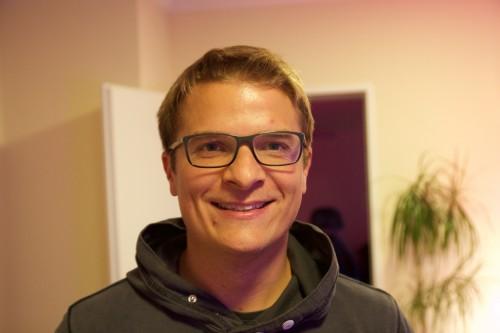Harald Beiglböck