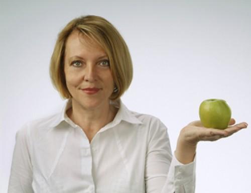 Verena Berger