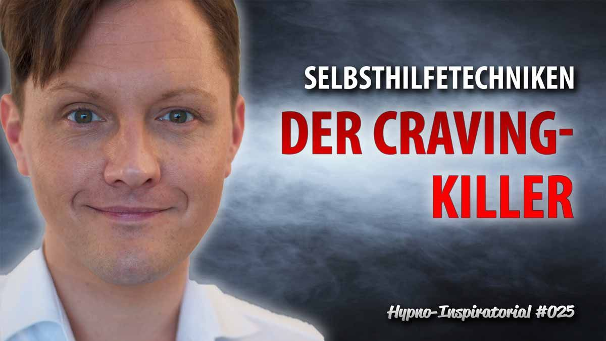 Der Craving-Killer-Buster